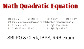 200 quadratic equation questions with