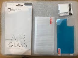 protection labs air glass 0 1 mm iphone 11