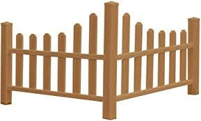 Amazon Com Composite Fence
