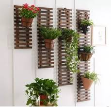 modern outdoor plant holders creative