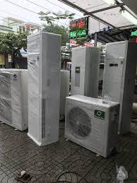 Mua máy lạnh cũ giá cao tại Bình Dương