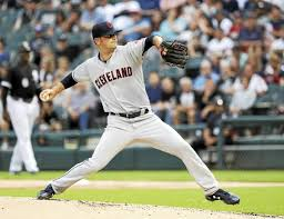 Former Captains Bieber, Plutko will pitch against Tigers in ...