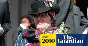Adam Ant checks into hospital | Music | The Guardian