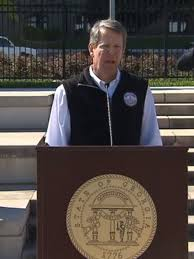 Gov. Kemp orders schools to remain ...