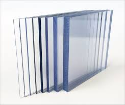 Polycarbonate Clear And Colored Polycarbonate Panels Fence Fabric Polycarbonate
