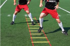 agility training for soccer players