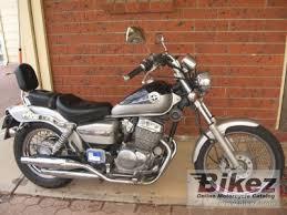 1998 honda cmx 250 rebel specifications