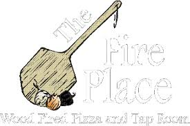the fire place wood fired pizza and