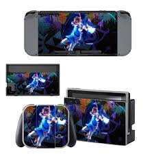 2020 The Legend Of Zelda Skin Sticker Vinilo For Nintendoswitch Stickers Skins For Nintend Switch Ns Console And Joy Con Controllers From Qianancompanys 16 05 Dhgate Com