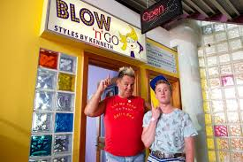 Benidorm's Adam Gillen: 'Liam and Kenneth wear horrendous fashions, but  fans love them for it!'   News   TV News   What's on TV
