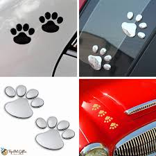 Cat Decals Stickers From Top Pet Gifts