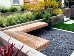 wooden bench 48 creative ideas garden