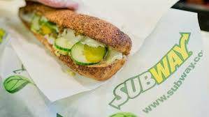 subway footlong kalorien footlong