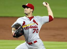 Tyler Lyons to start for Cardinals Tuesday | ArchCity.Media