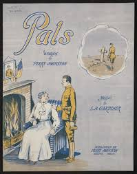 Pals | Library of Congress