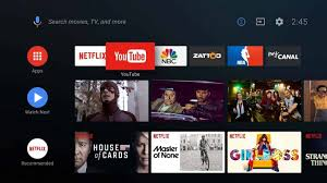Android TV Gets NTFS USB Plugin From Paragon Software