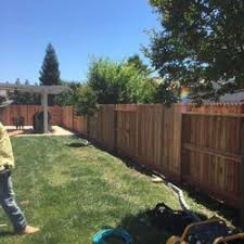 Superior Fence Construction Repair 200 Photos 170 Reviews Fences Gates 1449 Diamond Park Ln Roseville Ca Phone Number Yelp