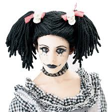 cute rag doll makeup tutorial