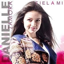 Contigo Amado (feat. Daniel Zamora) by Danielle Zamora on Amazon Music -  Amazon.com