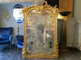 large neo baroque mirror for at pamono