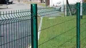 Te Fence ǀ Security Fencing System ǀ Home ǀ