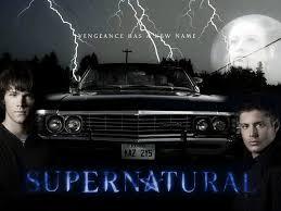 supernatural supernatural wallpaper