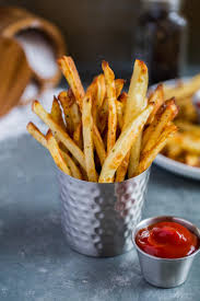 Frnech Fries