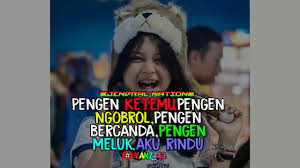 quotes avee player tentang rindu
