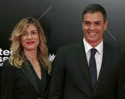 El Factor Begona Quien Es Y Que Pretende La Mujer De Pedro Sanchez