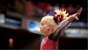 5 Minutes with Abigail Walker | Inside Gymnastics Magazine