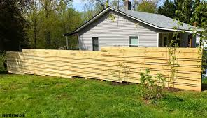 How To Make A Wooden Composting Fence The Reaganskopp Homestead