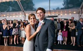 Hallie Jackson Separated from Husband ! Is she Married to Frank Thorp?