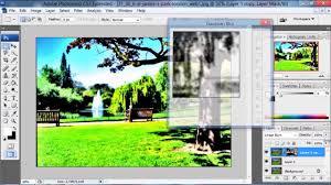 adobe photo cs3 tutorial make