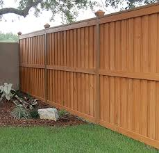 Toe Kick Cladding Wood Fence Panels
