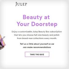 beauty and makeup subscription bo