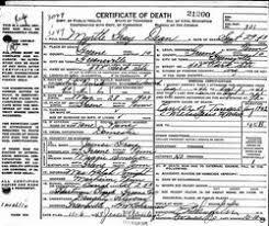 Myrtle Gray Dean (1903-1943) - Find A Grave Memorial