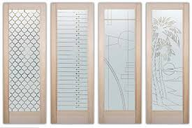 frosted glass doors designs google