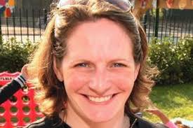 Businesswoman Jennie Johnson quits The Christie over Caroline Shaw ...