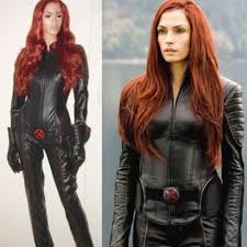 yes jean grey costume jean grey