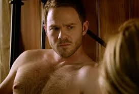 WOOF! - Actor Shawn Ashmore: A Naked Dusting Of Ginger