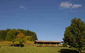 Norma Johnson Conservation Center | Tuscarawas County Convention ...