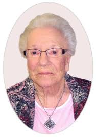 Ada Nelson Obituary - Assiniboia, SK