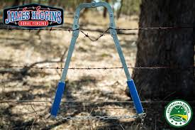 The Fence Repair Tool By James Higgins James Higgins Rural Fencing