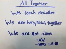 "Della Otradovec on Twitter: ""#MLK inspired Haiku written by @GBWashingtonMS  6th Grader @DiscoveryEd #CelebrateWithDE… """