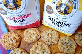self rising flour for all purpose flour