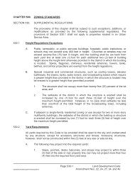 Https Www Pascocountyfl Net Documentcenter View 3846 Ldc Section 530 Supplemental Regulations