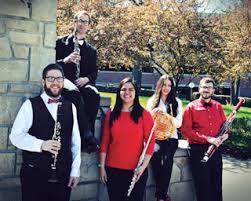 2015 UMKC Woodwind Quintet | Artist Presentation Society