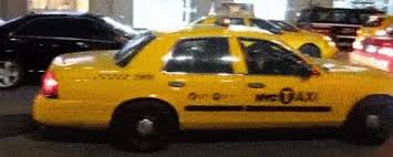 Next Time You See A Taxi Ask Yourself Is This A Cop