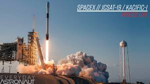 Watch SpaceX launch (and land) a Falcon ...