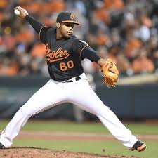 What to expect from Baltimore Orioles rookie Mychal Givens - Minor ...